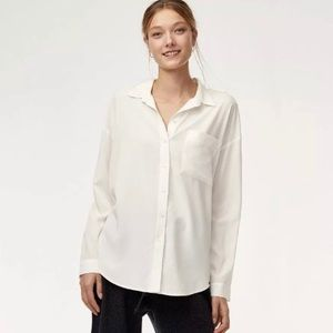 Aritzia The Group By Babaton Blouse